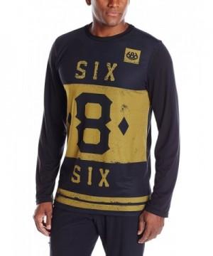 686 Sleeve Shirt Crosscheck Medium