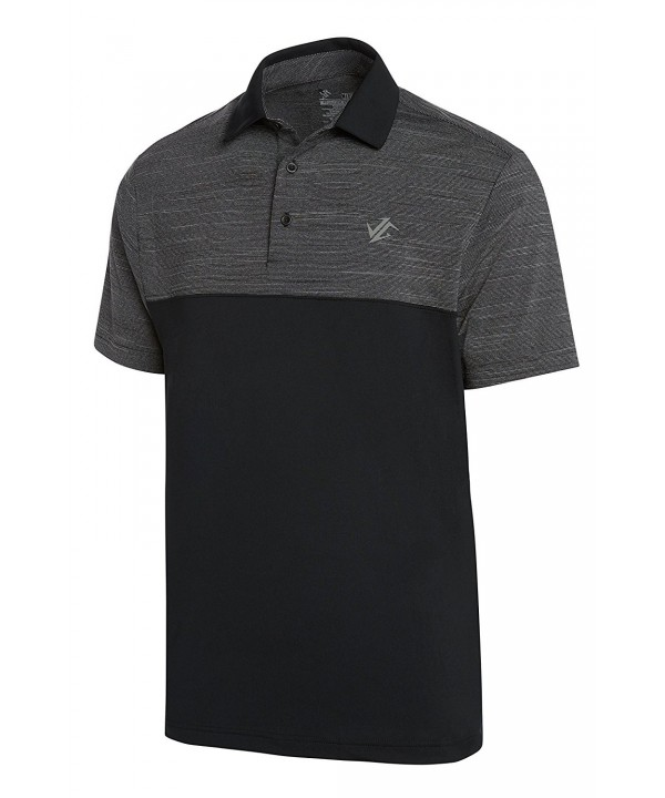 Jolt Gear Dri Fit Golf Shirts