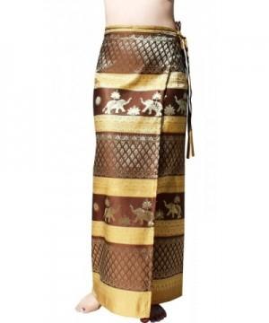 RaanPahMuang Thailand Formal Sarong X Large