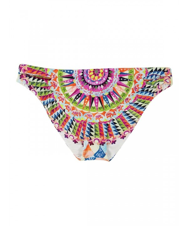 Bar III Cartwheels Printed Reversible