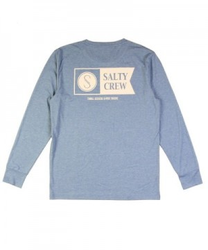 Salty Crew Mens Alpha Large