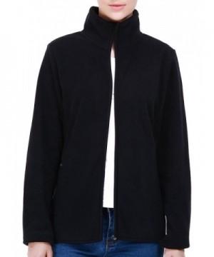 Discount Women's Fleece Coats Outlet Online
