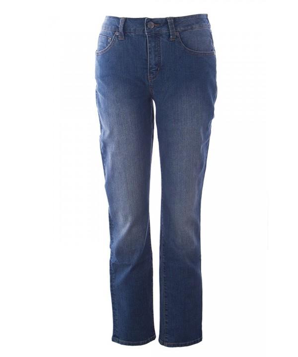 Miraclebody Jeans Womens Skinny Hemingway