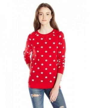 Dickies Girl Juniors Americana Pullover