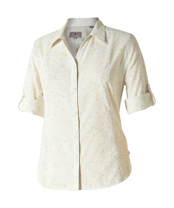 Royal Robbins Expedition Stretch Button up