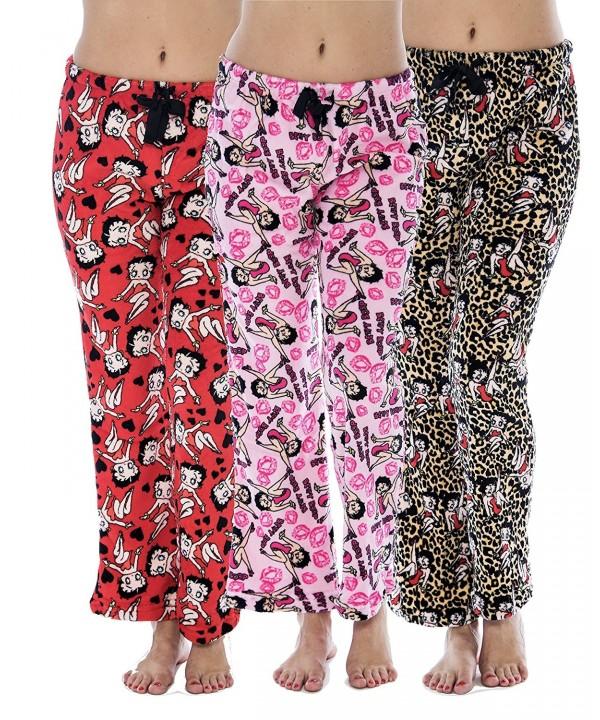 Unique Styles Womens Fleece Juniors