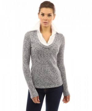 Brand Original Women's Button-Down Shirts