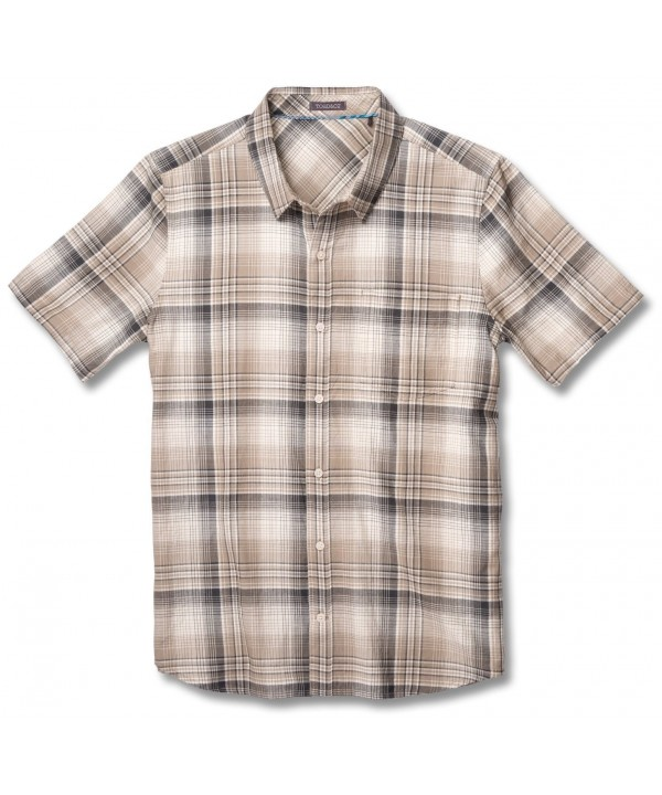 Toad Co Coolant SS Shirt