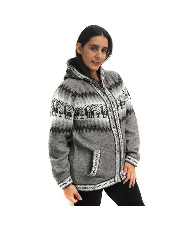 CELITAS DESIGN Cardigan Sweater Pockets