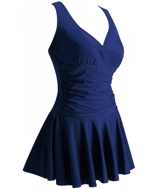 HengJia Plus Size Shaping Swimsuit Beachwear