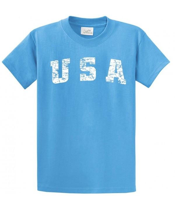 Joes USA TM Vintage T Shirts