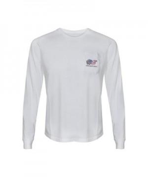 Vineyard Vines Signature Graphic T Shirt