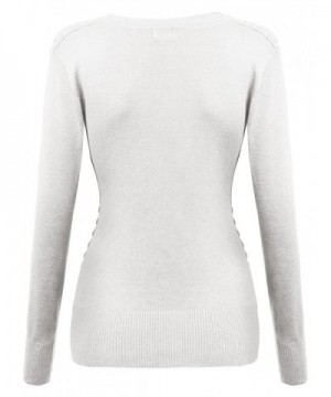 Women's Pullover Sweaters