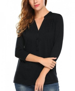Fashion Women's Button-Down Shirts Wholesale