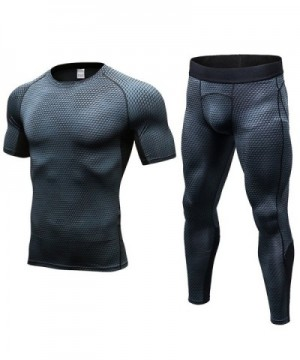 FITIBEST Compression Baselayer Exercise Bodysuit