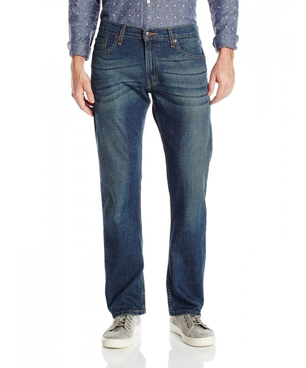 Signature Levi Strauss Straight Headlands