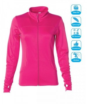 Women's Active Outerwear