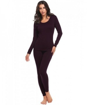Discount Women's Thermal Underwear Wholesale