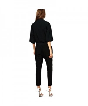 Women's Jumpsuits Outlet Online