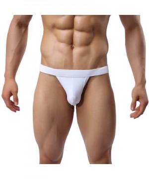8ebf8331409f Men's Athletic Supporter Performance Jockstrap Underwear - Assorted ...