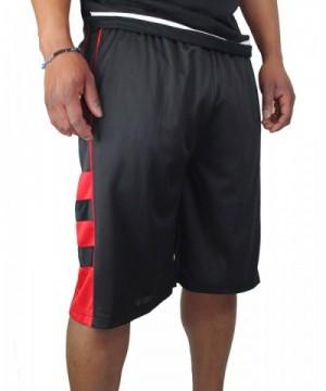 Blue Ocean Basketball Mesh Short 6X Large
