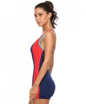 2018 New Women's Athletic Swimwear