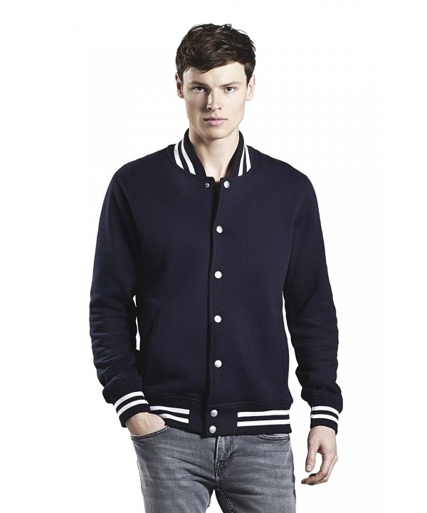 Varsity Jacket Organic Lightweight XX Large