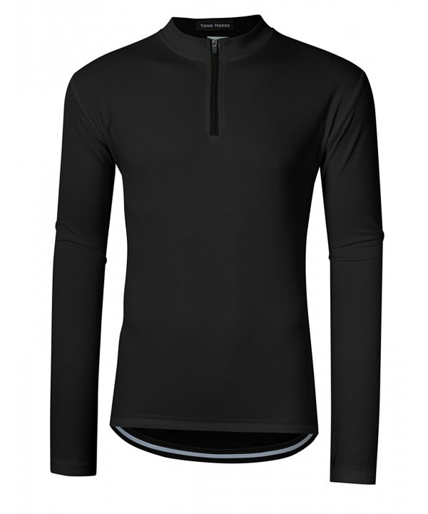 Yong Horse Cycling Breathable T Shirts