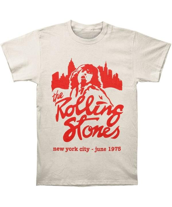 Bravado Rolling Stones Jaggar T Shirt