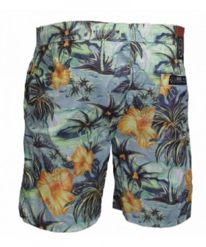 Fashion Men's Swim Trunks Wholesale