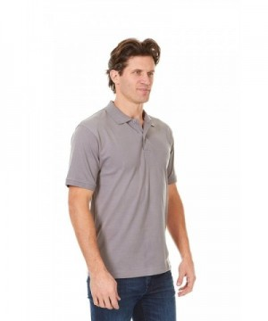 Designer Men's Polo Shirts Outlet