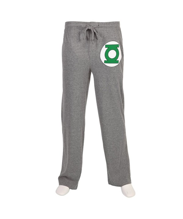 Green Lantern Symbol Sleep Pants