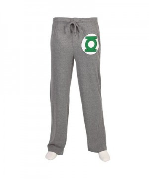 Green Lantern Symbol Sleep Pants