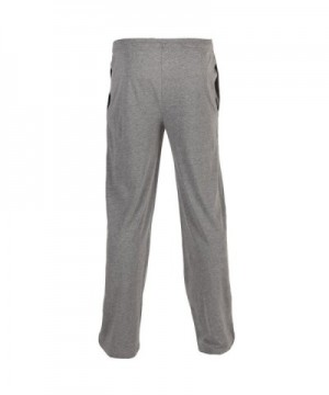 Men's Pajama Bottoms Outlet