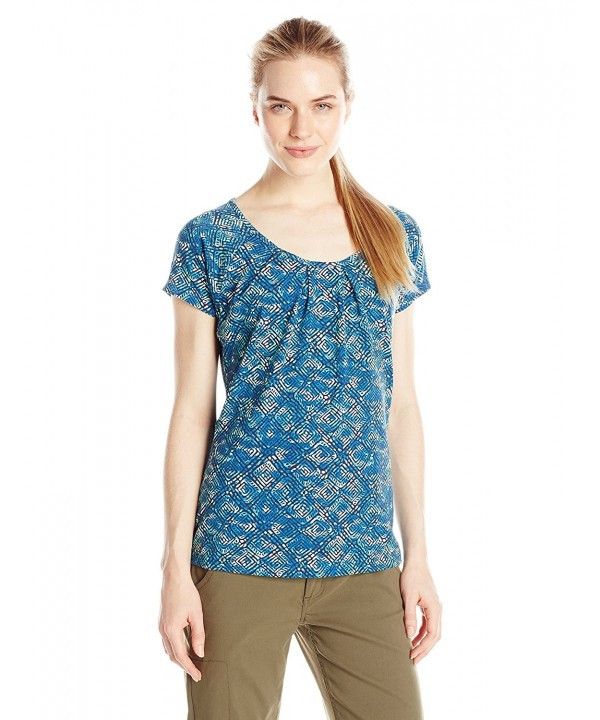 Royal Robbins Womens Essential Diamond