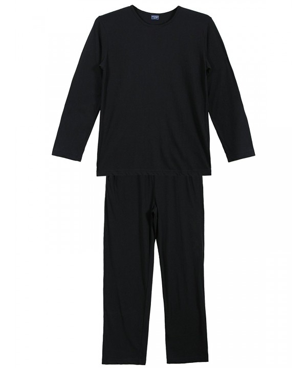 Cotton Pajama Sleepwear Loungewear Colors