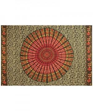 Curious Designs Sarong Hanging Mandala