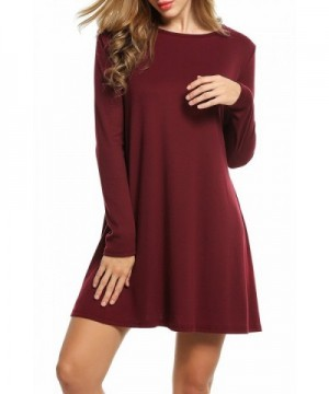 Cheap Women's Casual Dresses