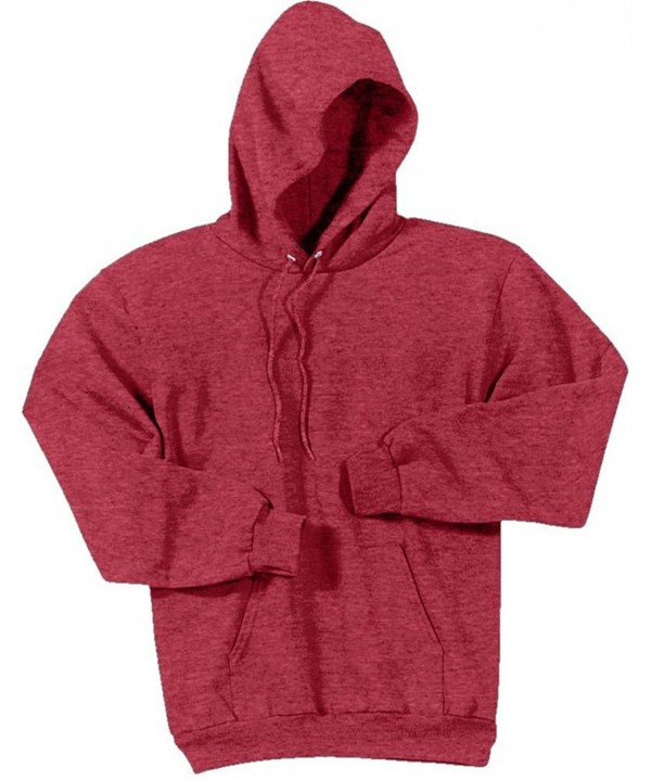 Joes USA TM Hoodies Sweatshirts Heather Red S