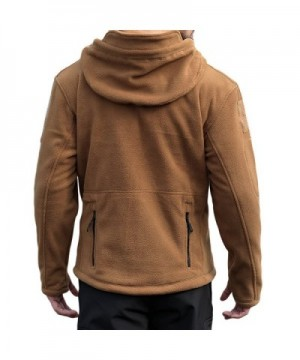 Popular Men's Fleece Jackets Online