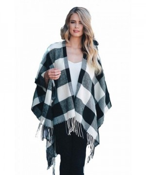 Endless Envy Buffalo Blanket Sweater