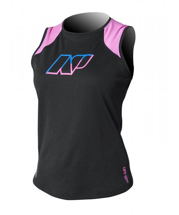 NP Surf Womens Racerback Medium