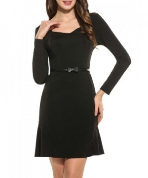 Popular Women's Wear to Work Dresses for Sale