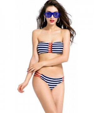 ebuddy Two Side Wearing Swimwear Swimsuit