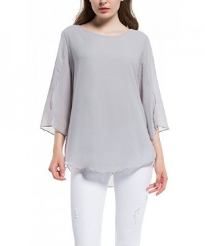 Fashion Women's Blouses Outlet