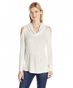 French Laundry Womens Shoulder Vanilla