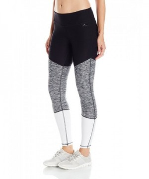 Gottex Womens Colorblock Legging Striated
