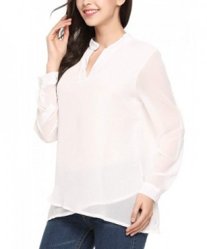 Discount Real Women's Button-Down Shirts