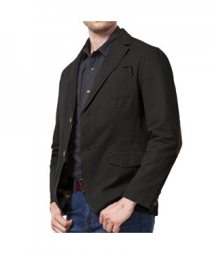 Discount Real Men's Suits Coats