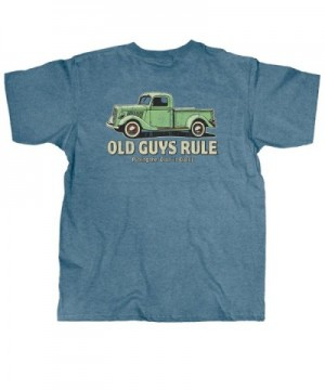 Old Guys Rule Classic X Large